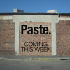 PASTE. A Street Art Exhibition