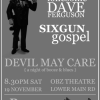 Sixgun Gospel at Obz Cafe