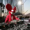 Deadmau5 coming to SA!