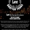 "Lee Jeans ""The City is Mine"" photo competition"