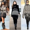 Winter trend: Fair Isle knits