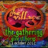Win tickets to The Village presents The Gathering – Give it Horns!