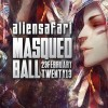 Win tickets to Masqued Ball!