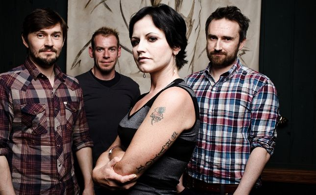 """The Cranberries release """"Show Me"""""""