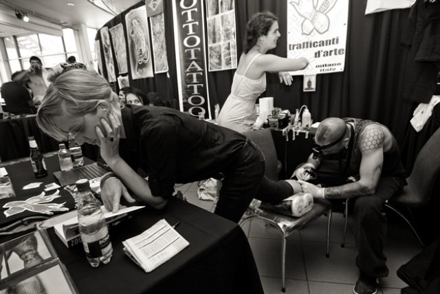 Tattoo Expo 5