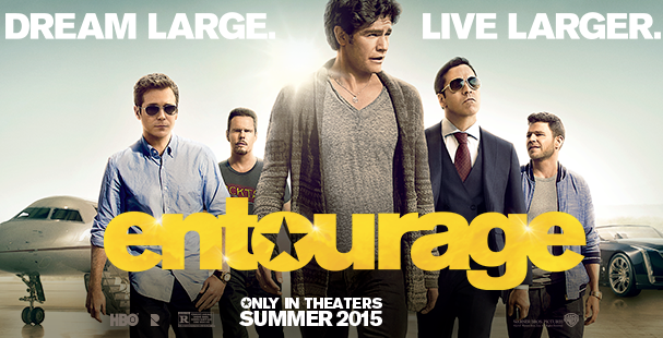 entourage movie june 2015