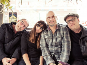 pixies tour south africa 2017