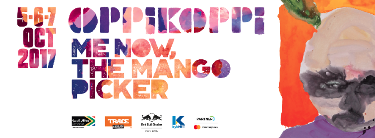 oppikoppi 2017 line-up