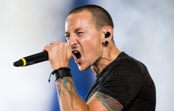chester bennington dies at age 41