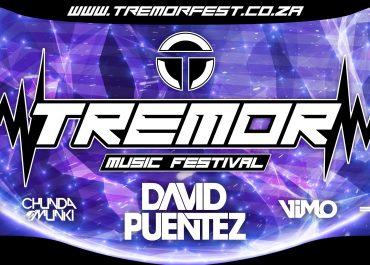 tremor music fest 2018