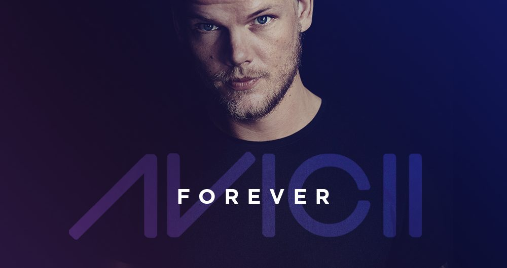 the last album of avicci