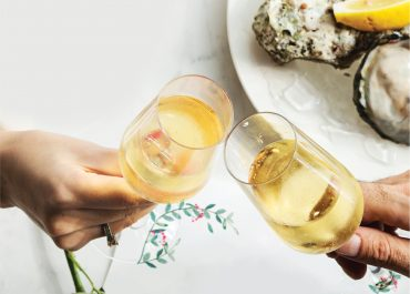 win tickets to oysters bubbles and blanc 2019