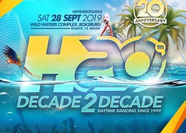 h20 20 years