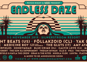 win tickets to endless daze 2019