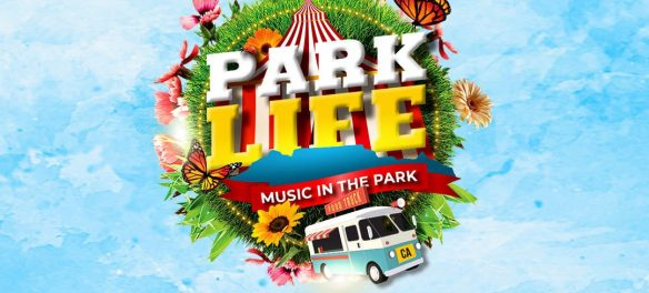 win tickets to Parklife: Music In The Park Festival