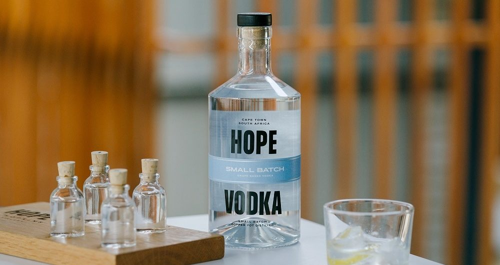 win hope vodka