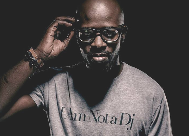 black coffee shimmy beach residency