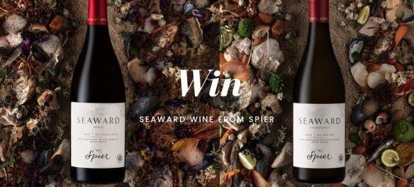 win seaward wine by spier