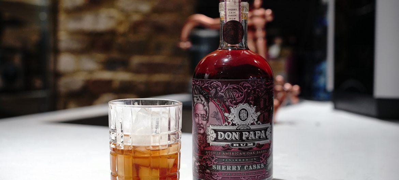 win don papa rum