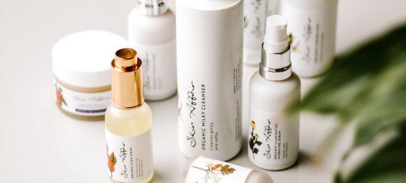 skin affair - gatuline expression - acmella flower extract