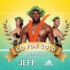go for gold workout Menstruation Jeff Adidas